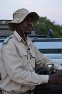 Elvis Umlani Bushcamp