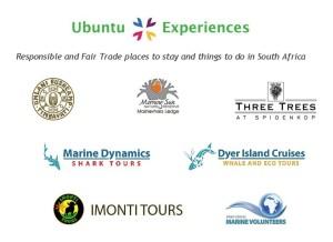 Ubuntu Experiences all logos